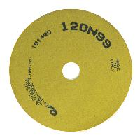 Polyurethane wheels-rigid bonding - 120N99