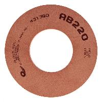 Resin wheels - Rigid type - AB220