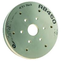 Resin wheels - Rigid type - AB450