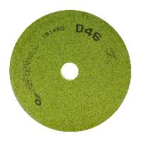 Synthetic rubber Wheels - D46