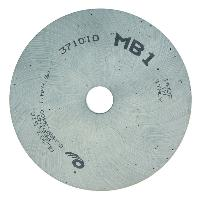 Resin wheels - Rigid type - MB1
