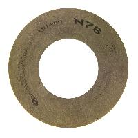Synthetic rubber Wheels - N76