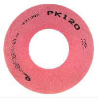 Synthetic rubber Wheels - PK