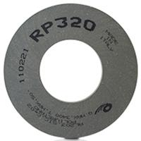 Rigid type with cerium oxide - RP320