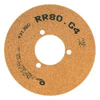 Synthetic rubber Wheels - RRG4