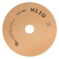 Special rubber wheels elastic bonding - X110
