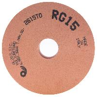 Polyurethane wheels-rigid bonding - RG15